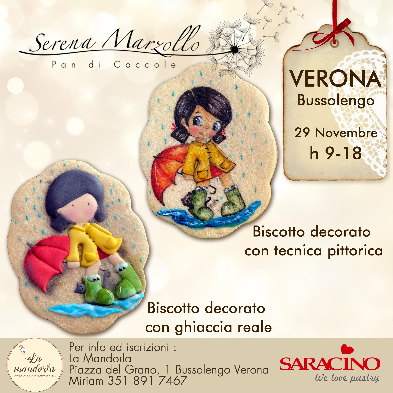 Cookies art – Verona