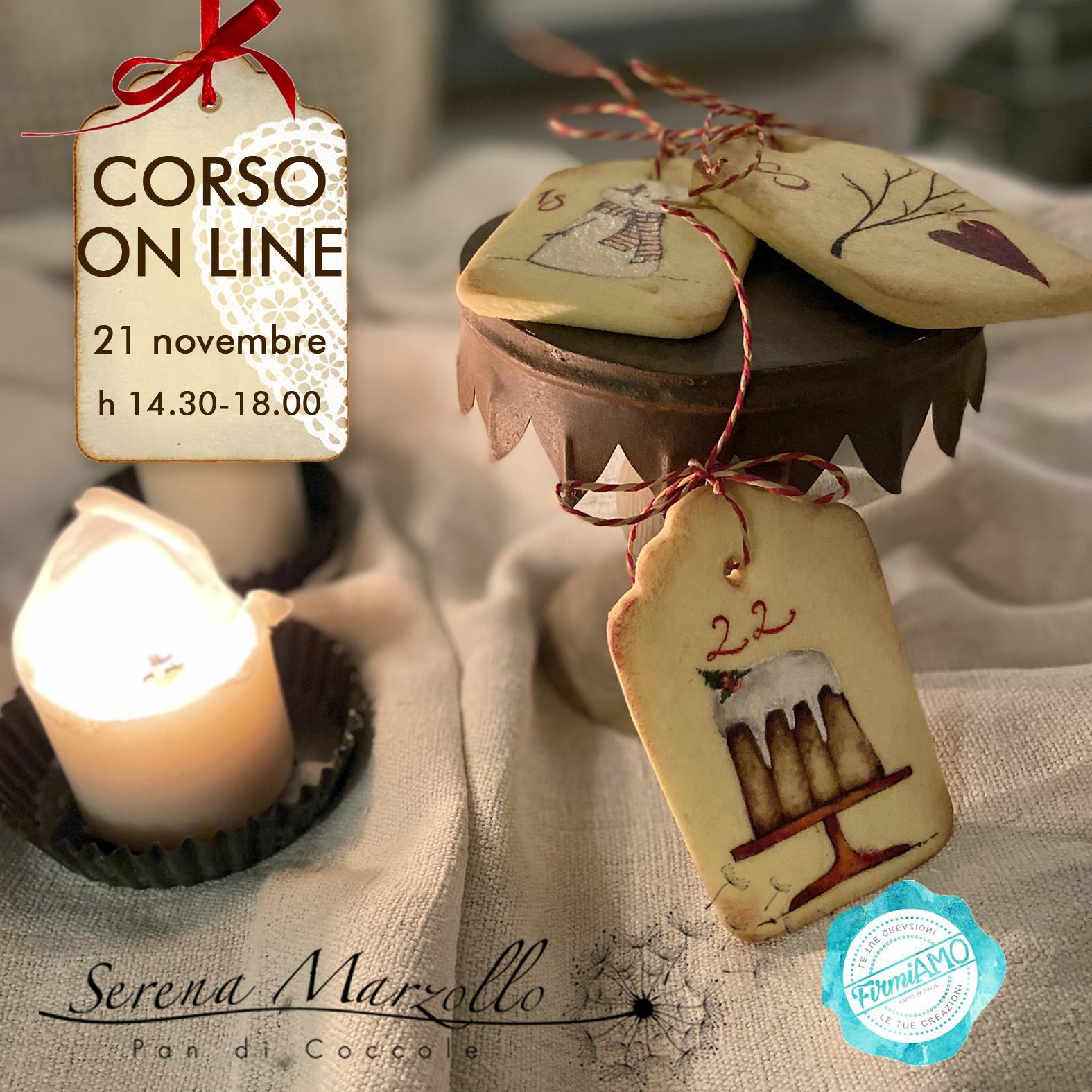 Corso On Line _ Calendario dell'Avvento