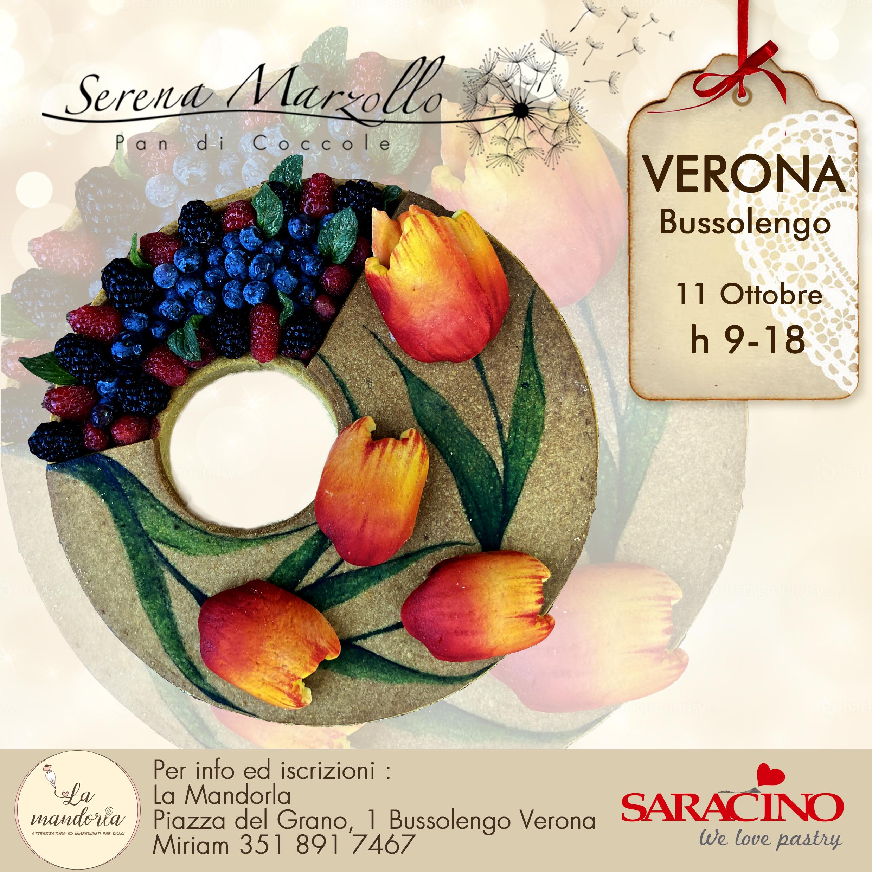 Crostate Artistiche – Verona